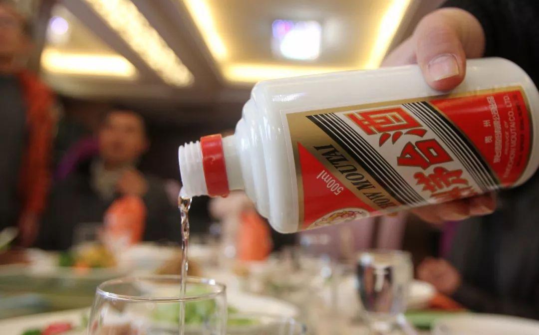 贵州茅台反腐风暴:已有8位前高管被查办