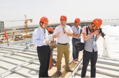钢结构工程监测方法、检测技术及重要性