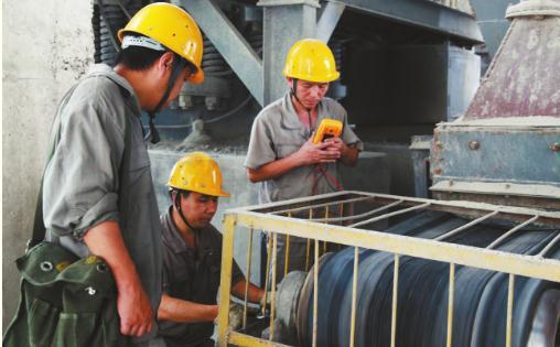 黃金礦業企業如何加強管理,改進考核方案?