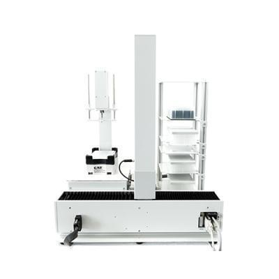 德国PAS最新型微萃取设备有创新点