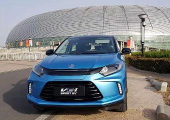 深度试驾广汽本田首款纯电动车VE-1:高效动力性能加持,尽享超凡驾趣