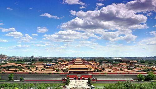 北京准达70项生态环境标准