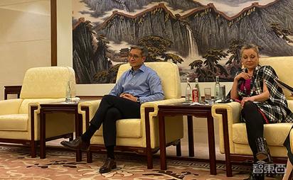 ?對話賽靈思CEO Victor Peng:自適應計算成差異化競爭點