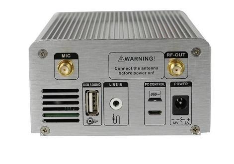 广播电视固态发射机原理以及维修策略