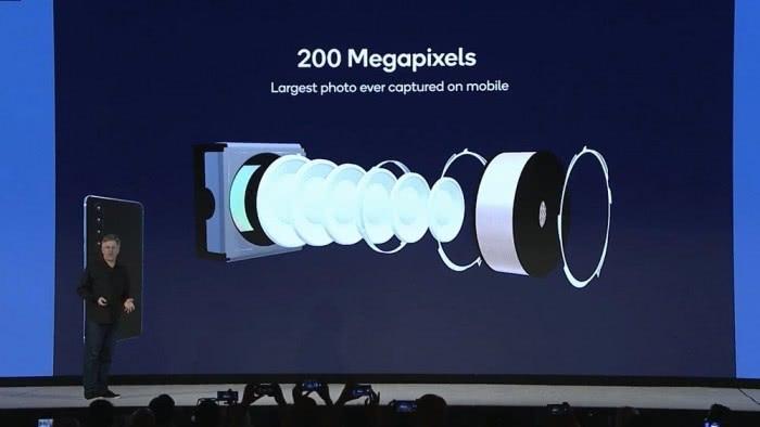 ?高通宣布正在研发2亿像素aⅴ片传感器,计划明年推出