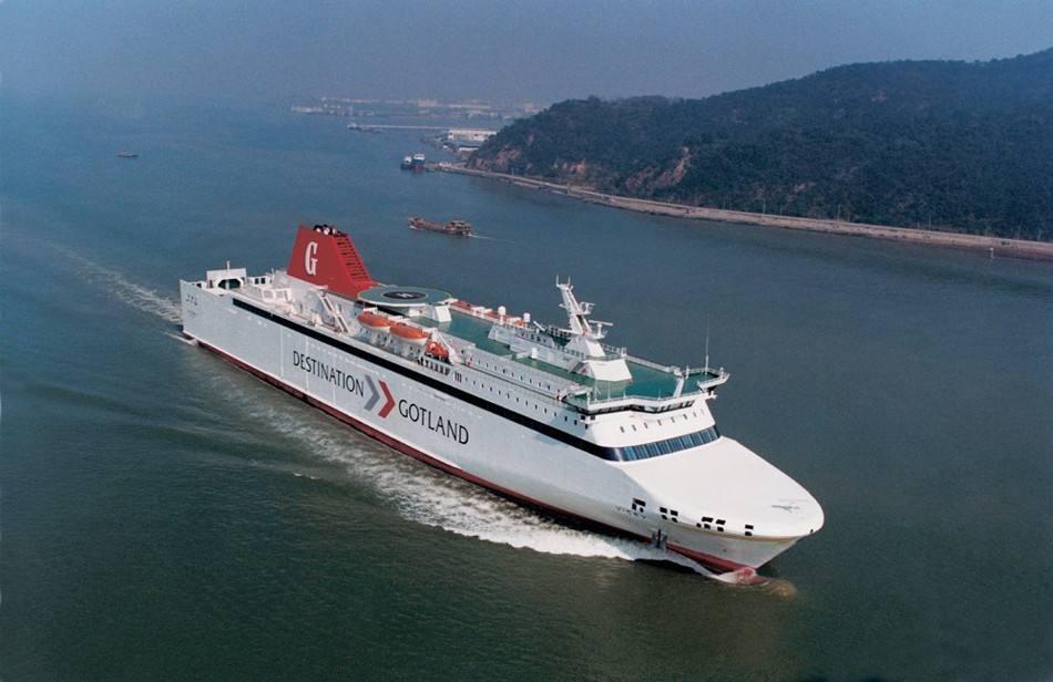 锂电池用在船上,安全性如何?