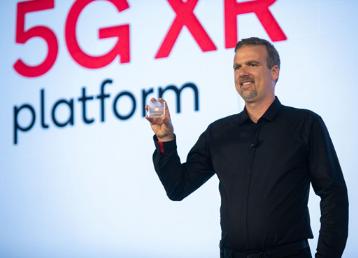 高通推出全球首个5G XR平台骁龙XR2,开启全新移动计算时代