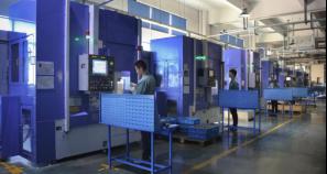 中国制造业核心零部件升级速度的加快