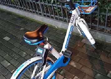 共享單車集體提價推動共享單車進入理性發展階段