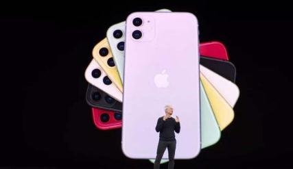 苹果将在2020年发布5款新iPhone,高配iPhone将放弃Lightning充电端口