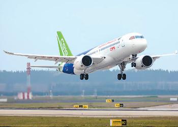 国产客机发展史回顾:从运10到C919,国人何时能坐上国产大飞机?