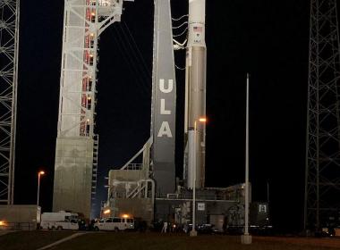 """波音""""星际客机""""轨道飞行航班无人发射测试再推出两天"""