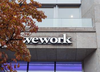 WeWork商业模式改变后,软银有望成为最终的胜利者