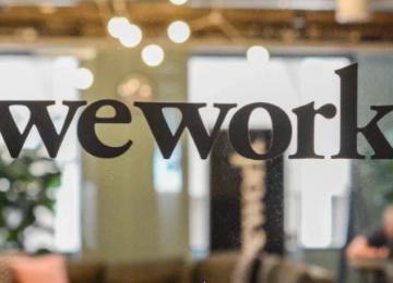 WeWork首席技术管继创始人之后,也已被证实离职