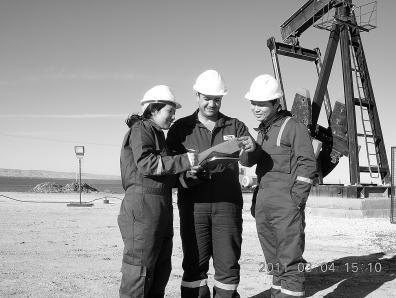 石油勘探开发研究院全面实施海外技术支撑十周年