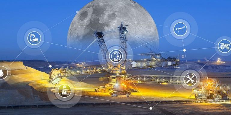 工业物联网大行业进行智能化升级