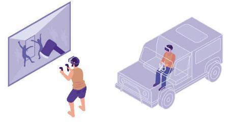 虚拟现实终端检测产业国内外发展现状与前景(虚拟现实设备关键指标)