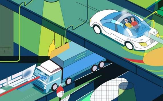 自动驾驶技术商业化落地为何要选择出租车为切入点?