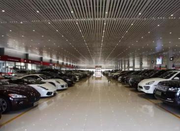 最新汽车保值率报告:德日系霸榜,保值率整体呈上升趋势