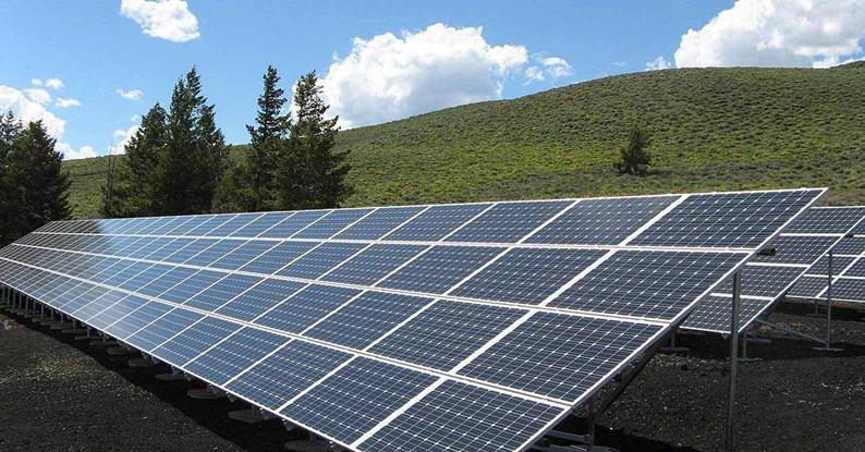 """太阳能发电将迎来爆发式的增长,可再生能源中的""""黑马"""