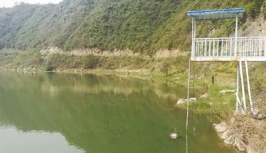 商洛丹江流域生态环境保护调查报告