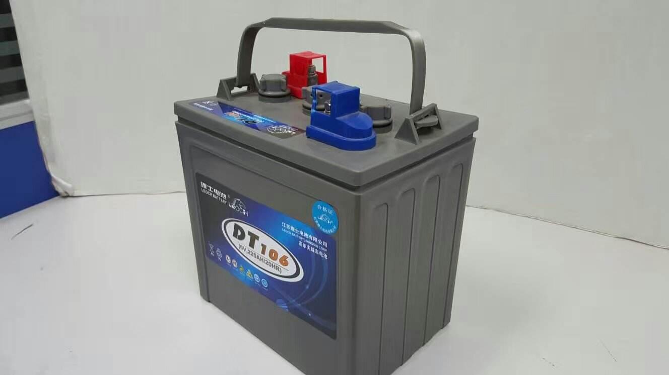重机专用DT高性能动力电池维护保养