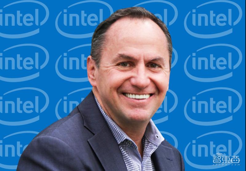英特尔CEO:不在过分专注CPU市场份额,积极拓展CPU以外市场