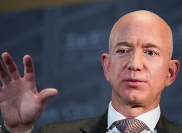 亚马逊指控特朗普幕后施压,令其丢失百亿美元云服务合同