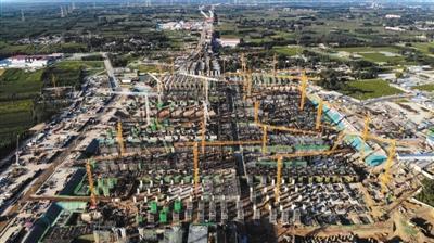 13个地区成为第一批交通强国建设试点地区