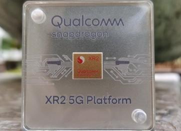 高通推出扩展现实设备专用芯片,支持5G连接