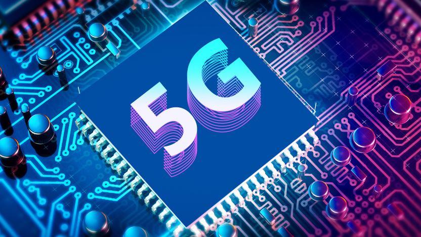 5G布局加速改变生活方式,为新经济提供强劲动力