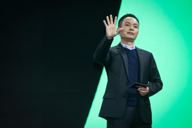 OPPO宣布未来3年投入500亿进行研发 加码6G、AI等前沿技术