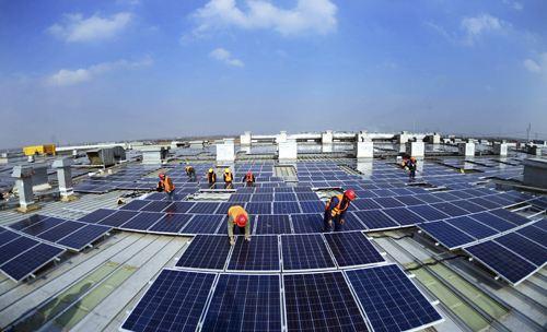 破两亿千瓦,明年光伏装机量将会较今年有显著增长