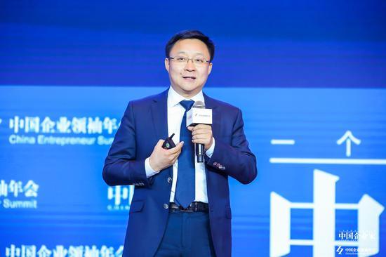 科大讯飞刘庆峰:人工智能已进入到应用红利兑现期