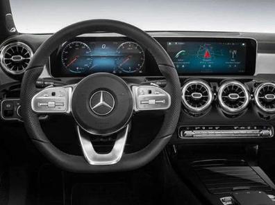 AI公司将携手戴姆勒为奔驰开发MBUX车载信息娱乐系统