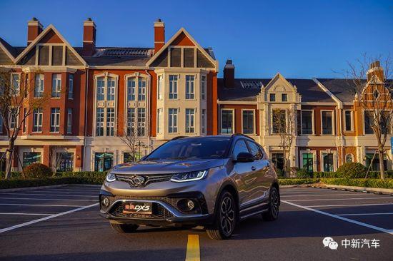10万以下家用SUV,东南DX5值得入手吗?