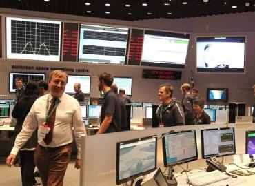欧洲航天局首次清理太空垃圾,完成任务需要资金9.11亿元