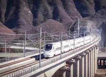 京沈高铁全线最后一个隧道顺利贯通,历时63个月