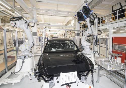 """""""饥饿营销""""上海国际车展加价销售,汽车市场已触底反弹"""