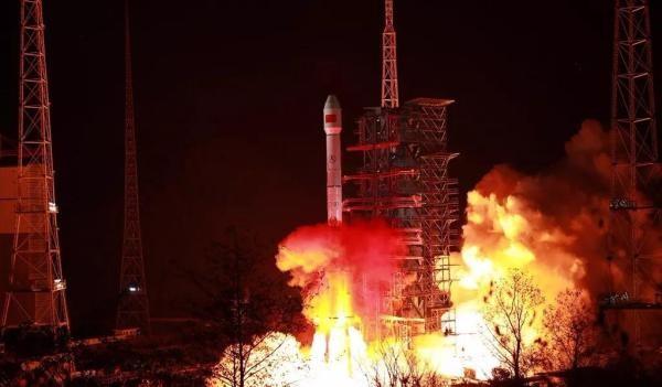 登頂全球第一 ,2019年中國已進行31次火箭入軌發射