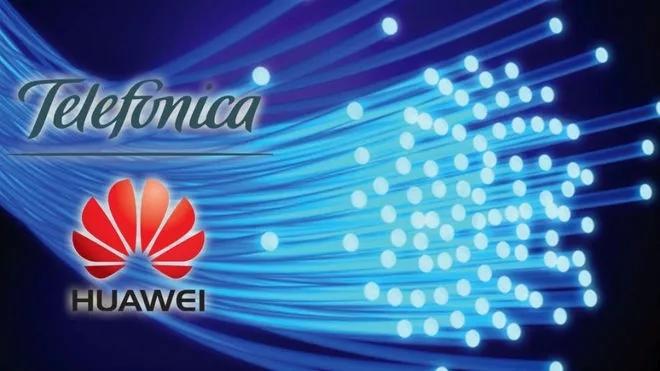 德国电信商首家5G将HUAWEI合作伙伴