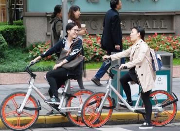 共享单车为何在日本火不起来?原因是什么?