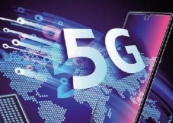 """5G芯片市场上演""""五强争霸"""",高通等企业纷纷抢占5G市场蓝海"""