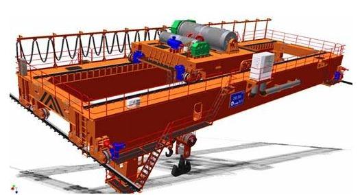 橋式起重機減速機漏油的原因、影響因素及解決方法