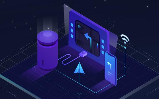 ?高德地图开放ALink标准化连接协议,助力加速汽车硬件终端智能化