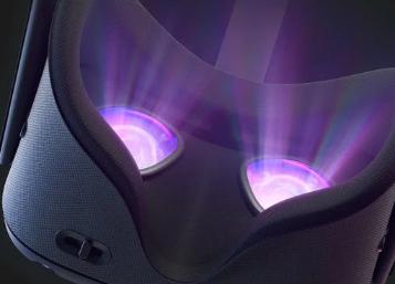苹果正致力于研发光波导/全息图像传输技术,以减轻AR/VR头盔重量