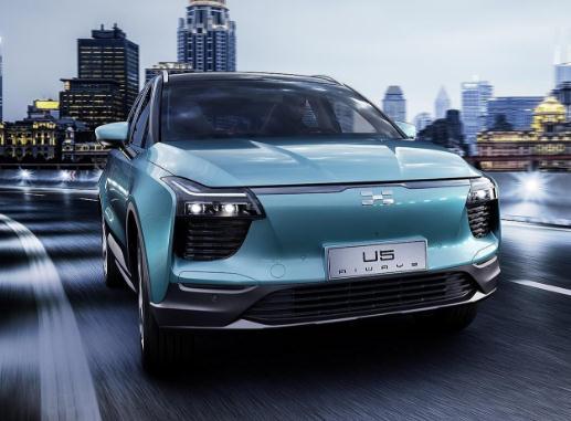 """愛馳汽車發布服務品牌""""諾道"""",愛馳U5能在年底批量交付嗎?"""