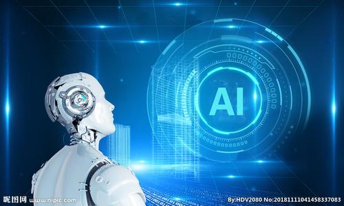 AI,2030年中国有望成为AI领域的全球领跑者