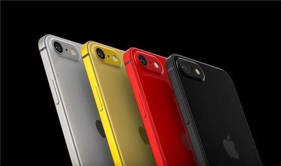 苹果2020年推出4款5G手机,使用高通X55基带
