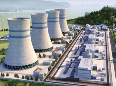 核电站工作有辐射吗?核电站工作人员寿命